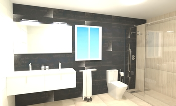 Baño P. Alta cl. fenoll Classic Bathroom Mario Lorenzo Suarez