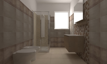 Schipani_01 Classic Bathroom Fratelli Marrazzo  Ceramiche