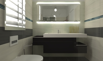 borda Classic Bathroom Fratelli Marrazzo  Ceramiche