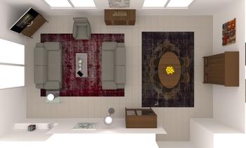 VARIANTE A Classic Bathroom Natuzzi Italia Store Etoy