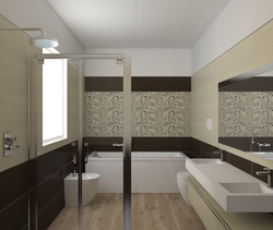 corona luxury Classic Bathroom Alfredo De Gregoris