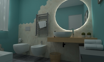bathroom Classic Bathroom GREGOLO SRL