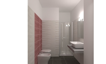 Blob Mobili Da Bagno.D05 Collection Dressy By Blob Tilelook