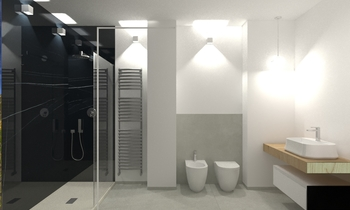 ACCARDO Classic Bathroom Davide D'Orso
