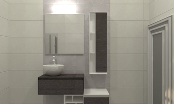 بلال Classic Bathroom Ahmed homestyle