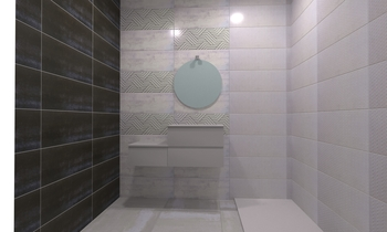 STAMS MARROC - SHOWROOM Classic Bathroom Azulev S.A.U.