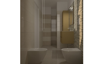 BAGNO CAMERA Classic Bathroom Max Edil
