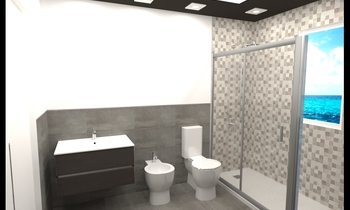 carbone Classic Bathroom Mario Cicero