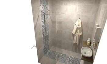 bathroom Classic Bathroom Diyana Dimova