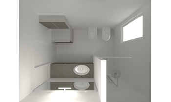 19-02 Classic Bathroom GERMANI Design