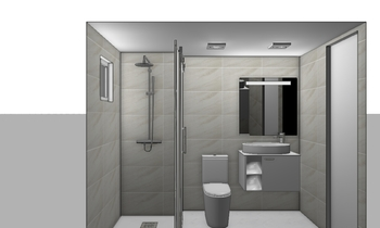 ALBA SANCHEZ BAÑO PEQ Classic Bathroom TU-BAÑO Hacemos de tu baño el nuestro.