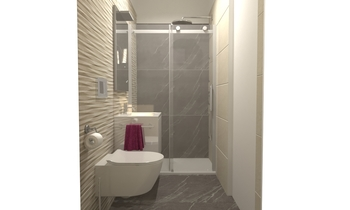 VALERIO FERRI Classic Bathroom Tre P Ceramiche Team Designer Group