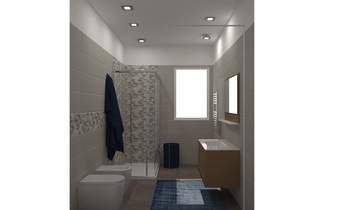 Guardabasso Classic Bathroom D M s.r.l.