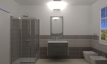 bagno Classic Bathroom Michele Geraci