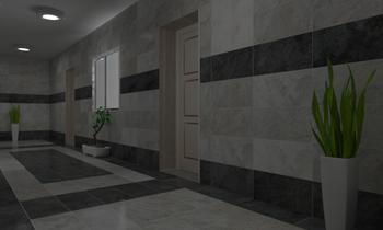 Tilelook: tile design projects