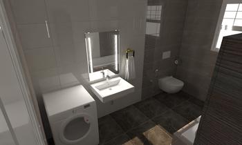 Living bath Classic Bathroom Zarrugh Company