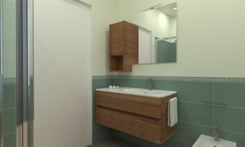 Ciprian 100619 ok Classic Bathroom Francesco Piovan