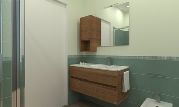 Bagno zn Classic Bathroom Francesco Piovan