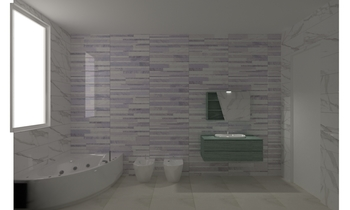 fisichella Classic Bathroom antonio emerilli