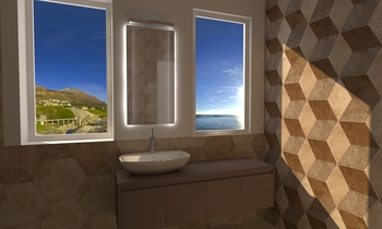 ddgv2 Classic Bathroom Domenico Paoletti