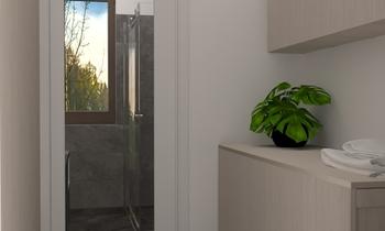 BAGNO Modern Fürdőszoba BIODOMUS  SRL