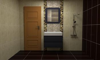 bashar nassar Klasický Koupelna Nawal Al Saber