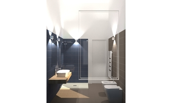 rif musumeci Classic Bathroom Davide D'Orso