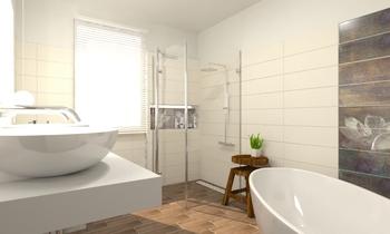 - Modern Bathroom Annamária Horváth