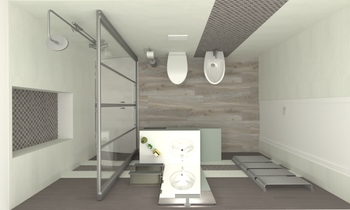 Bagno Naxos Soft Classic Bathroom Concetta Squillace