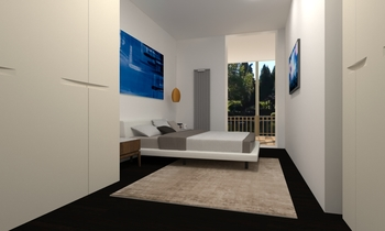 Water Gardenb room Classico Bagno Lee Dallow