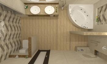 ABDLA SAF MASTR Classic Bathroom OBEID GENERAL TRADING