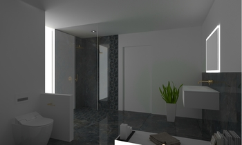 ltm Classic Bathroom Dino Germini