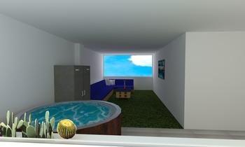 terraza Classic Bathroom TU-BAÑO Hacemos de tu baño el nuestro.