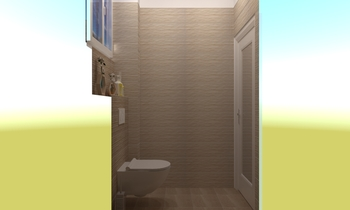 habitat wc Classic Bathroom Keraton Ob