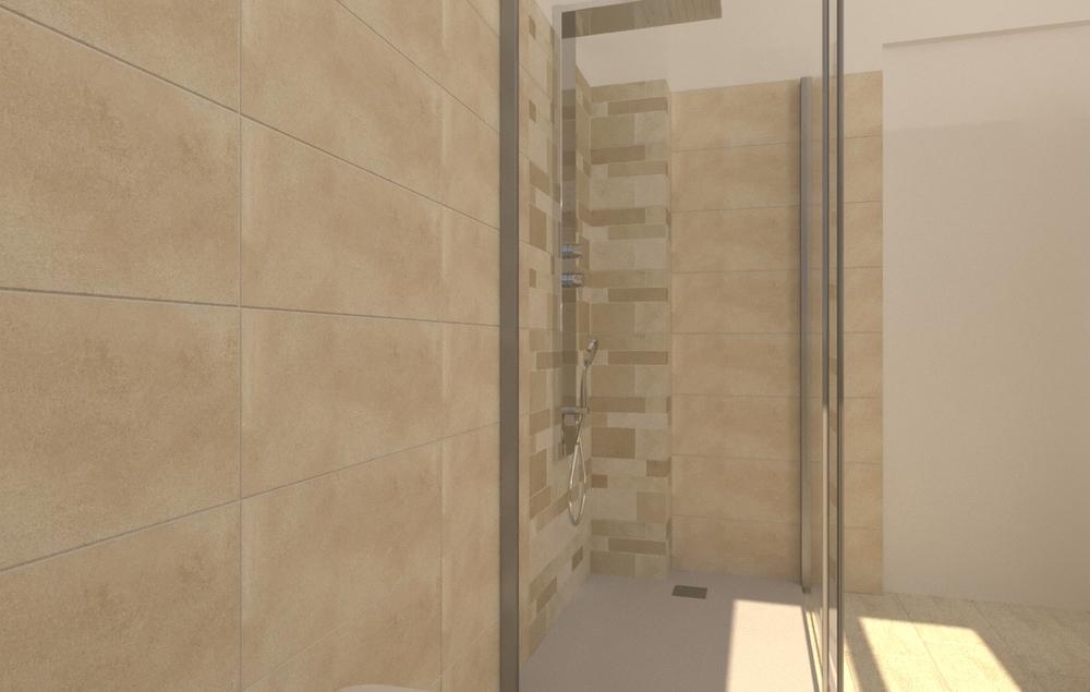 Pergamon Classic Bathroom By Rocco Catillo Tilelook