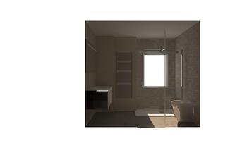 baño Classic Bathroom I SANZ