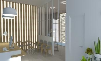Clinica podologica Classic Bathroom Donart Sahiti