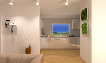180021 Modern Kitchen LAKD Lattanzi Kitchen Design