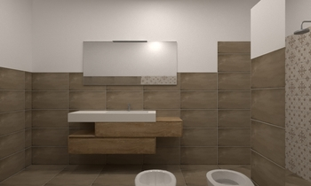 PARRELLO Classic Bathroom DOMENICO BARBARO