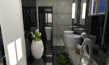 Project 1 Classic Bathroom Eps Kord