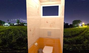 WCnagycsik Classic Bathroom Fischer László