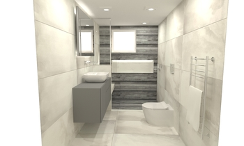 MPANIO STAMIRIS Classic Bathroom HOUSE LTD
