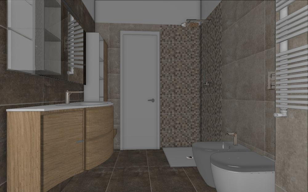 bagno2 Klasszikus Fürdőszoba Toscano Toscano