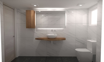 WC STAMIRIS Classic Bathroom HOUSE LTD