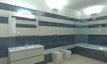 MANZELLA Classic Bathroom GE.MI CERAMICHE