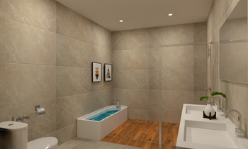 Tan Choon Mong-Son Bath Classic Bathroom Feruni Ceramiche Sdn Bhd