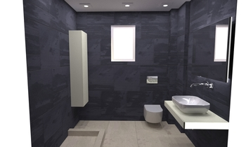 MPANIO KOMPOHOLIS Classic Bathroom HOUSE LTD