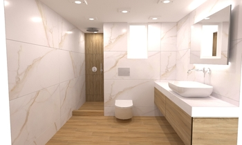 URBAN MPANIO Classic Bathroom HOUSE LTD