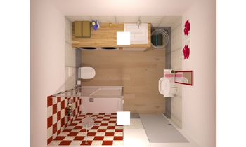 bath/laundry Classic Bathroom GREGOLO SRL