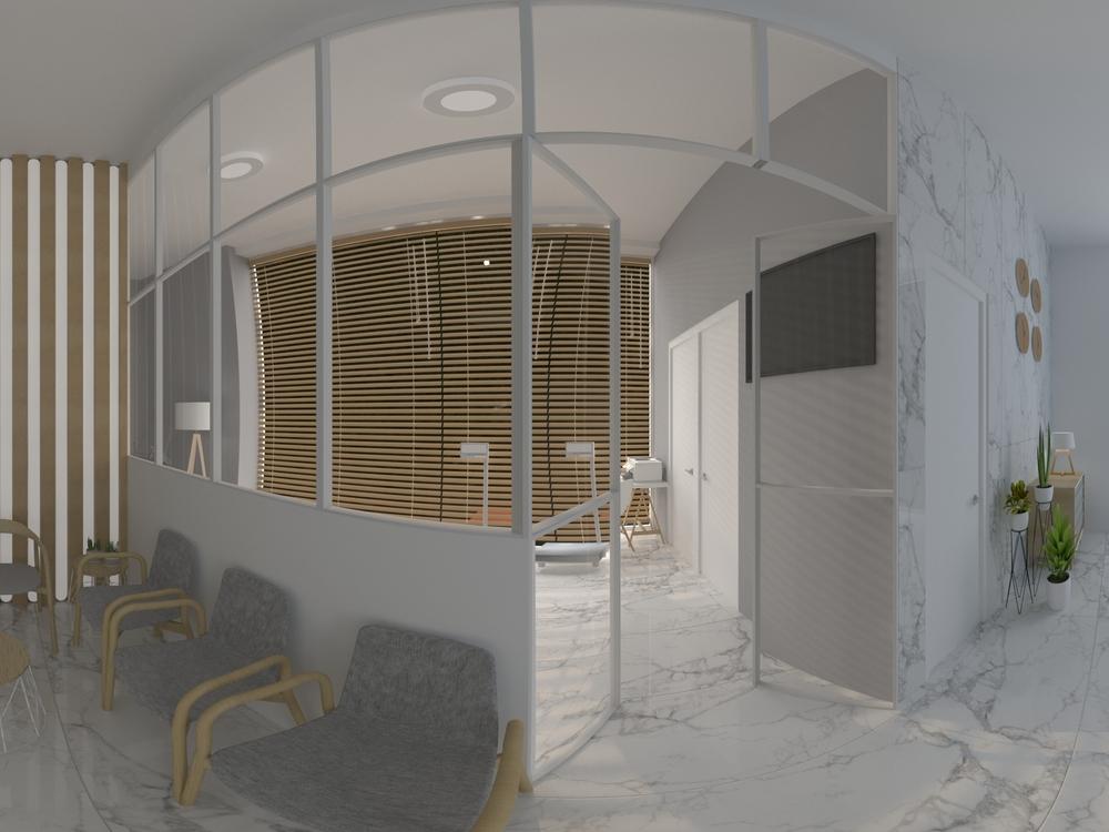 Clinica podologica Klasický Koupelna Fabio Rossi